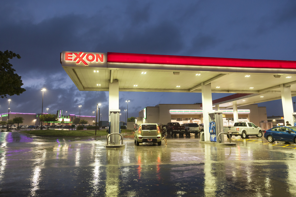 A federal judge has ruled that a climate investigation into energy giant Exxon Mobil can move forward.