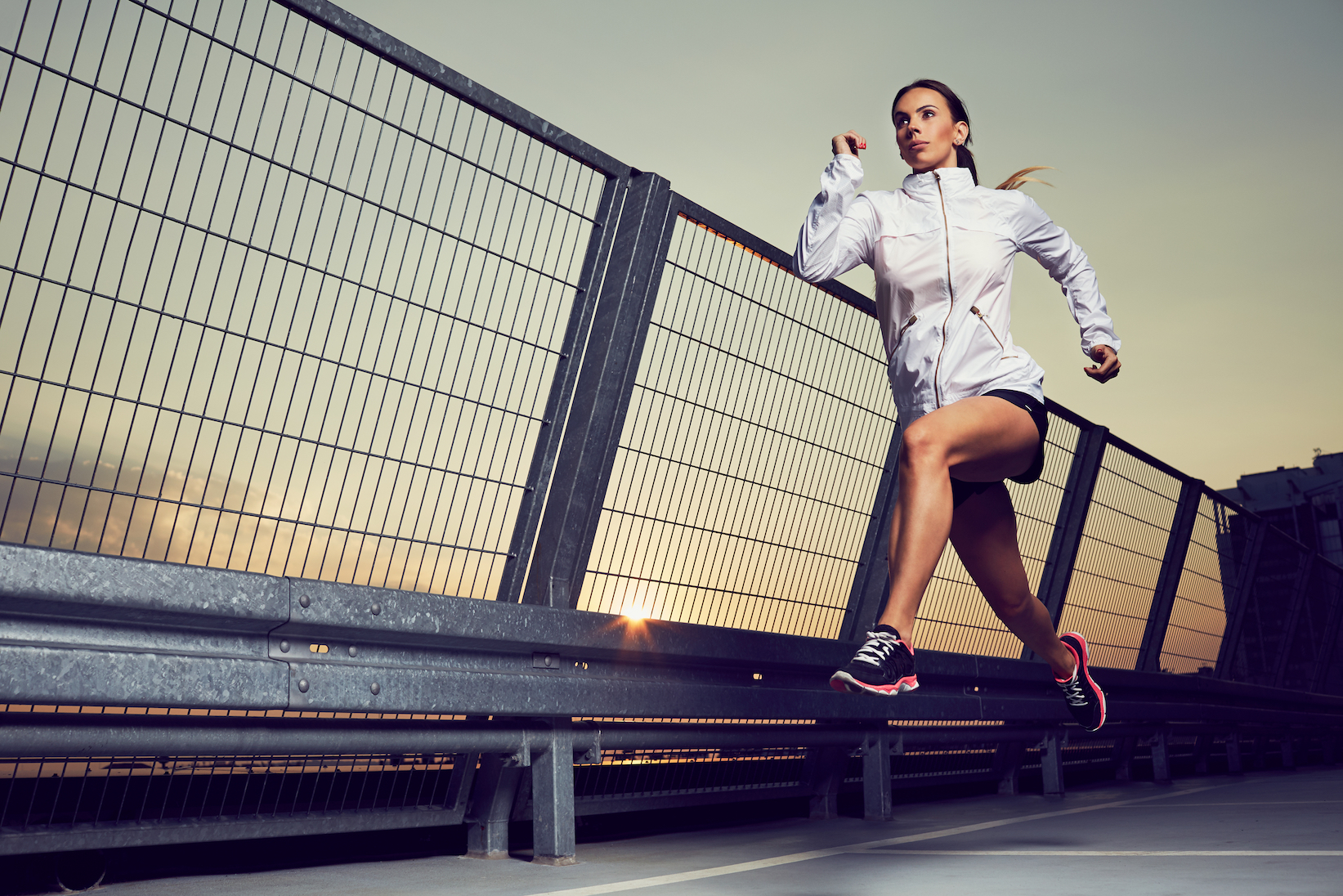 Running faster helps mice learn better, according to a new study that could have potential implications for improving problem-solving in humans.