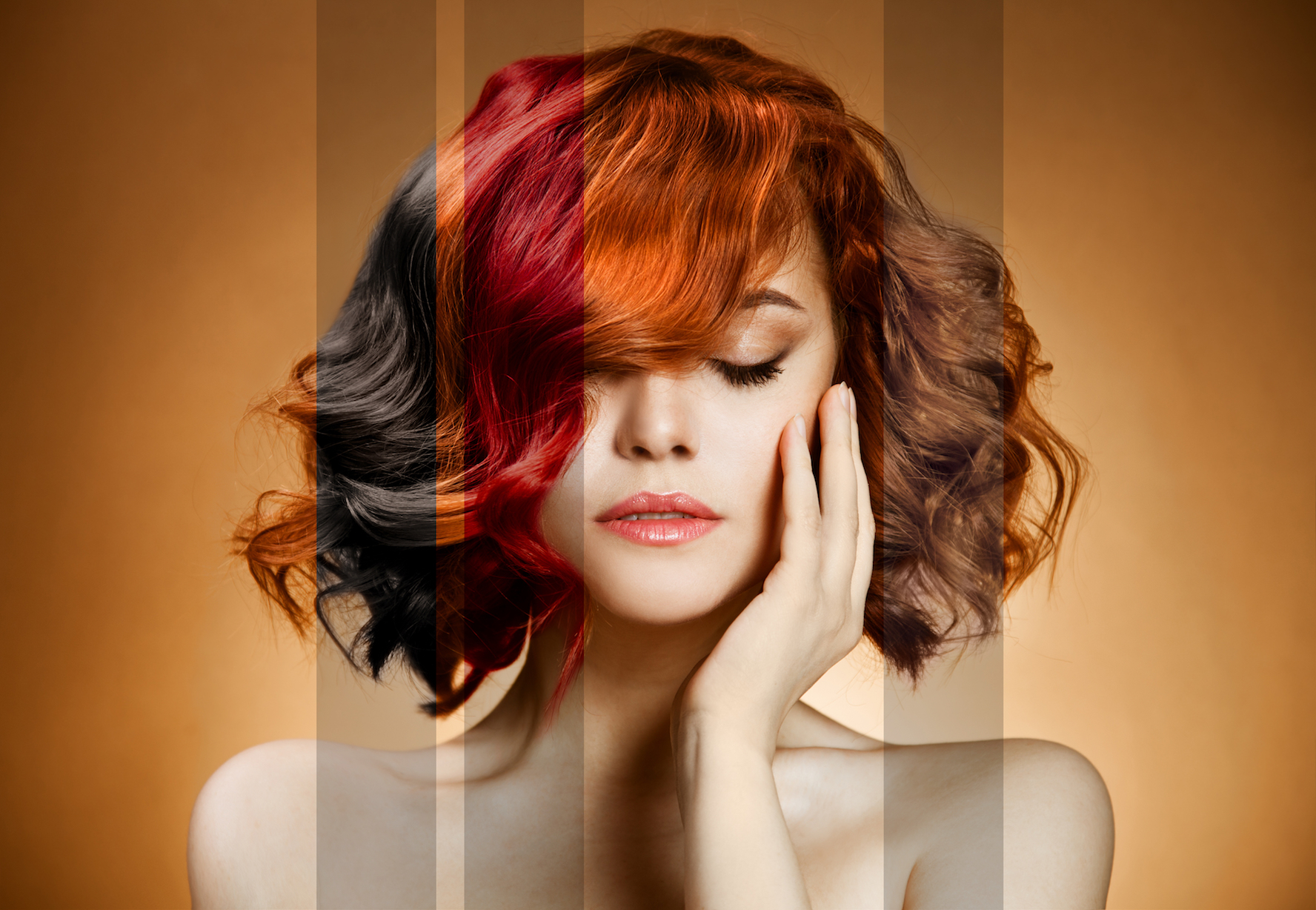 A new study out of the UK has revealed over a hundred new genes responsible for hair color and pigmentation.