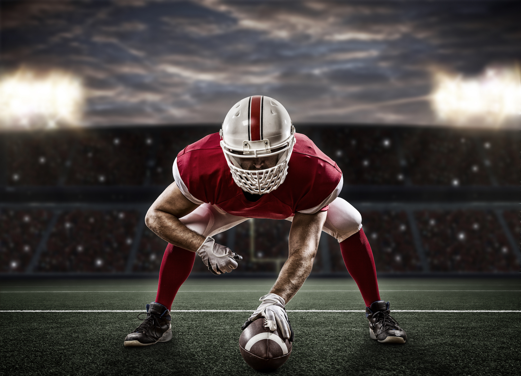 A new study revealed that concussions caused by football injuries or car accidents lead to a 56 percent higher chance of developing Parkinson's disease later in life.