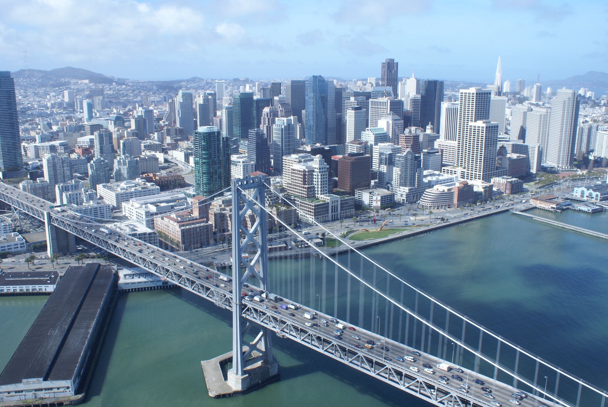 A new study by the US Geological Survey (USGS) has revealed the shocking potential of an earthquake generated by the Hayward fault, a 52-mile fault that stretches throughout the San Francisco Bay Area.