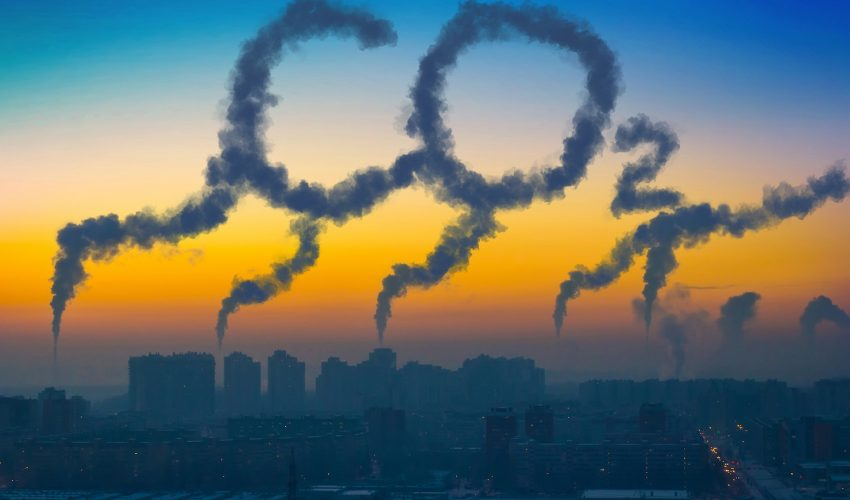 After analyzing the feasibility of various carbon capture and storage (CCS) techniques, experts found options that are not only commercially viable but could also generate a profit.