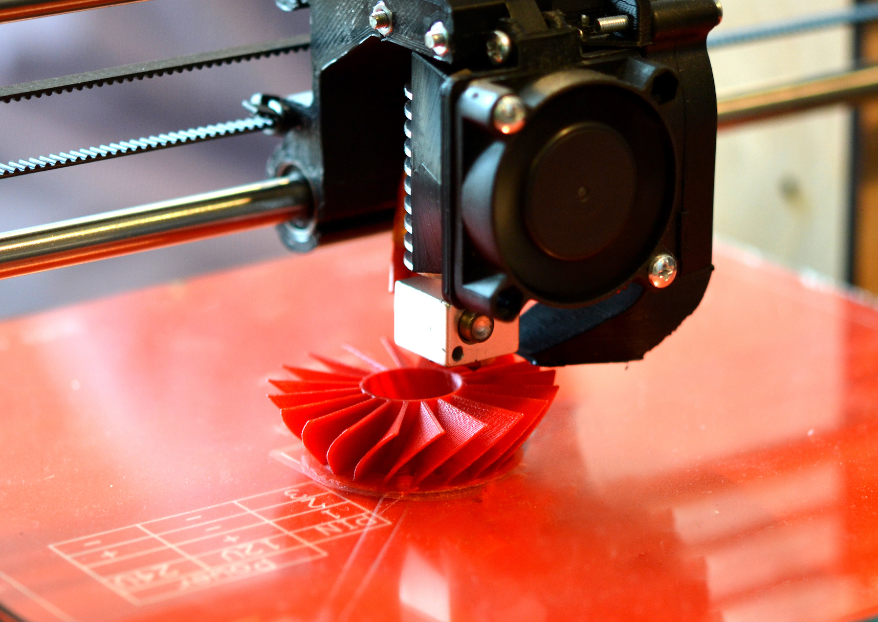 3-D printing has been used to make everything from car parts to gadgets and toys, and even artificial organs. But now, a new study has found promising applications in creating customizable food with 3-D printing.