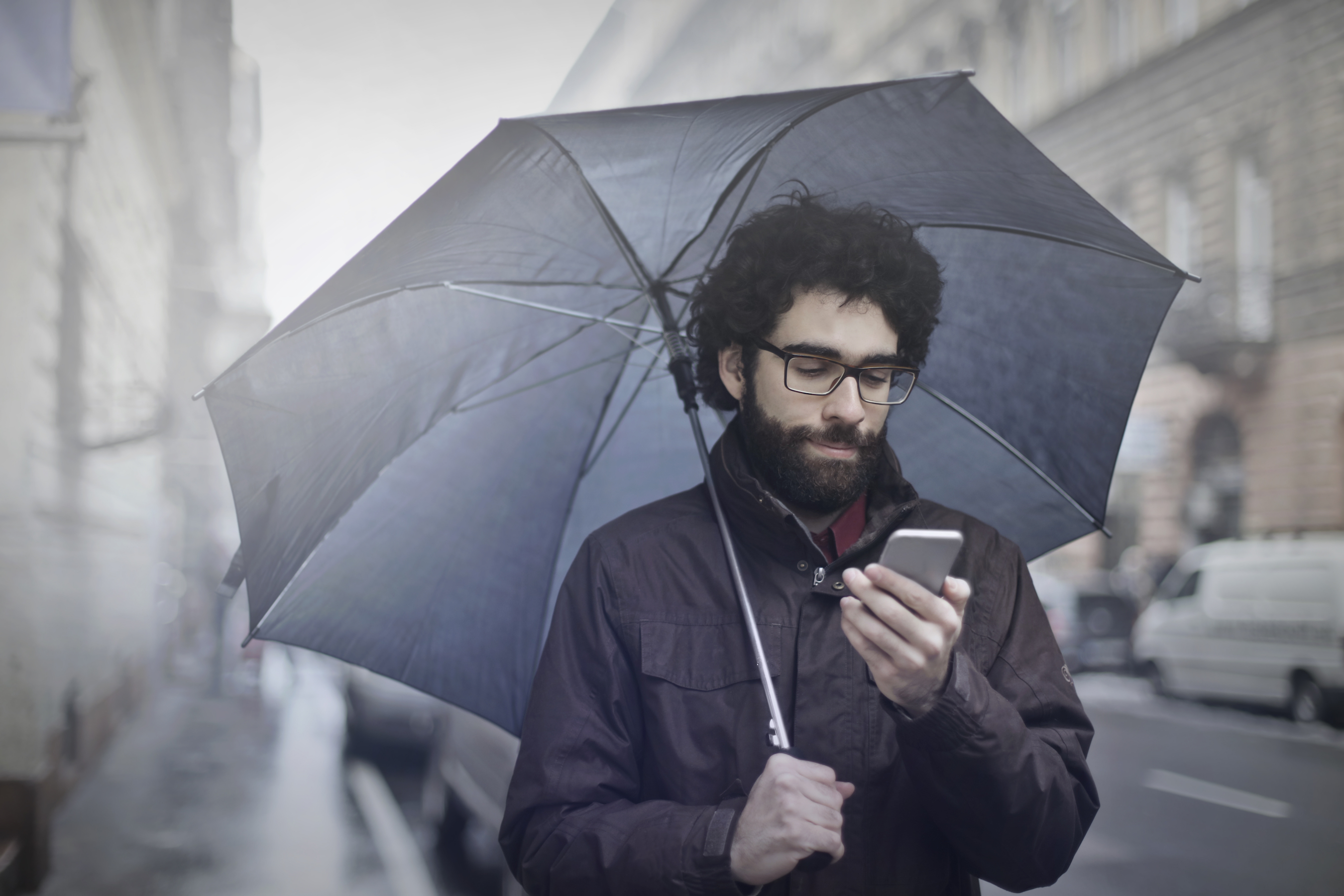 A new study has found that certain thoughts and comments shared on social media may be directly associated with weather patterns.