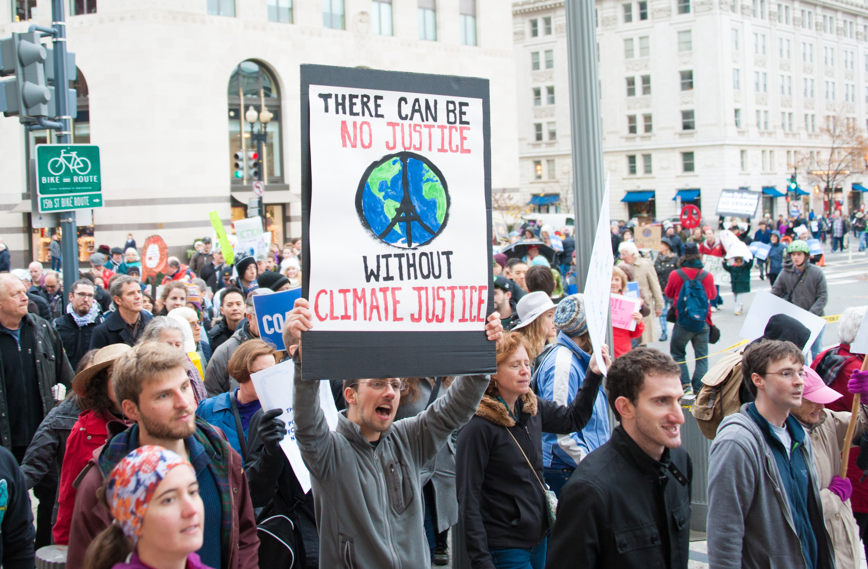 Citing public health problems is a strong motivator for bringing cases to court. In fact, a new study found that presenting public health risks could help shape the way people view climate change.