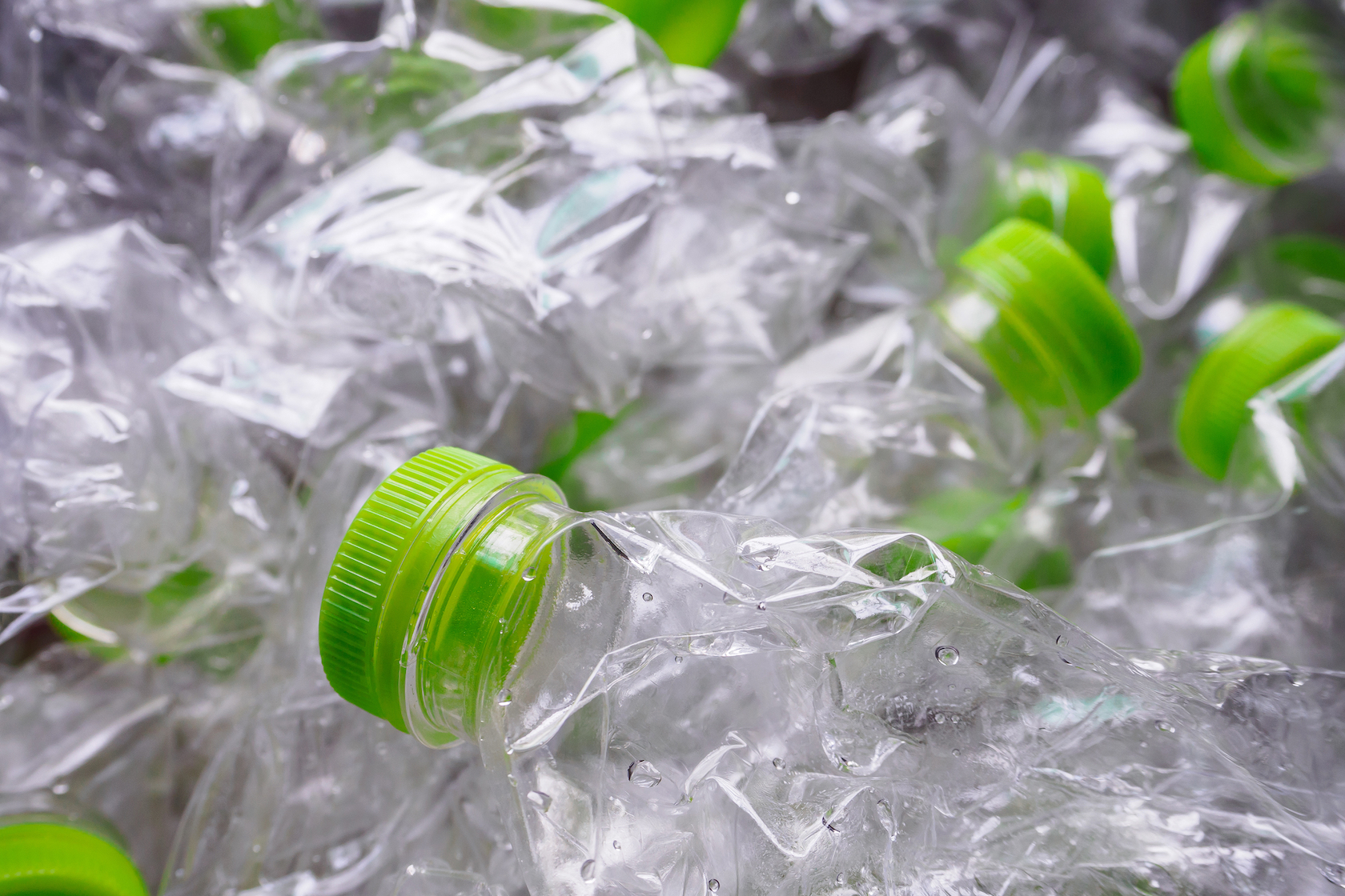 "The major problem with recycling plastic today is called the ""end-of-use-issue,"" but a new Colorado State University may have finally found a solution with a polymer that can be recycled an infinite number of times."