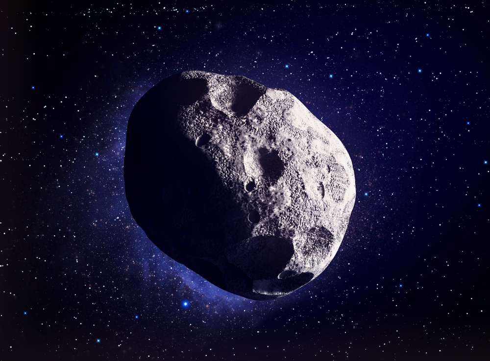 Hollowed-out asteroids equipped with a life support system and rockets for navigation could provide Earth with generation ships to travel between star systems.