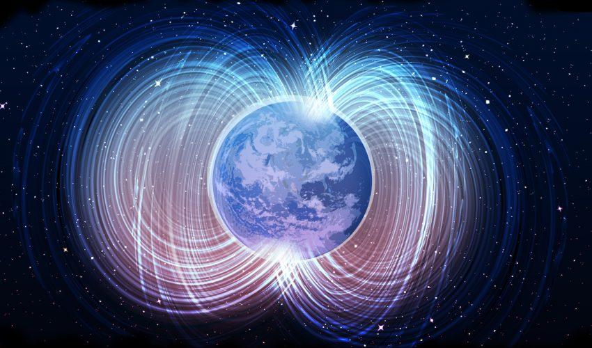New Mysterious Magnetic Phenomenon Discovered In Earth's Outer Atmosphere