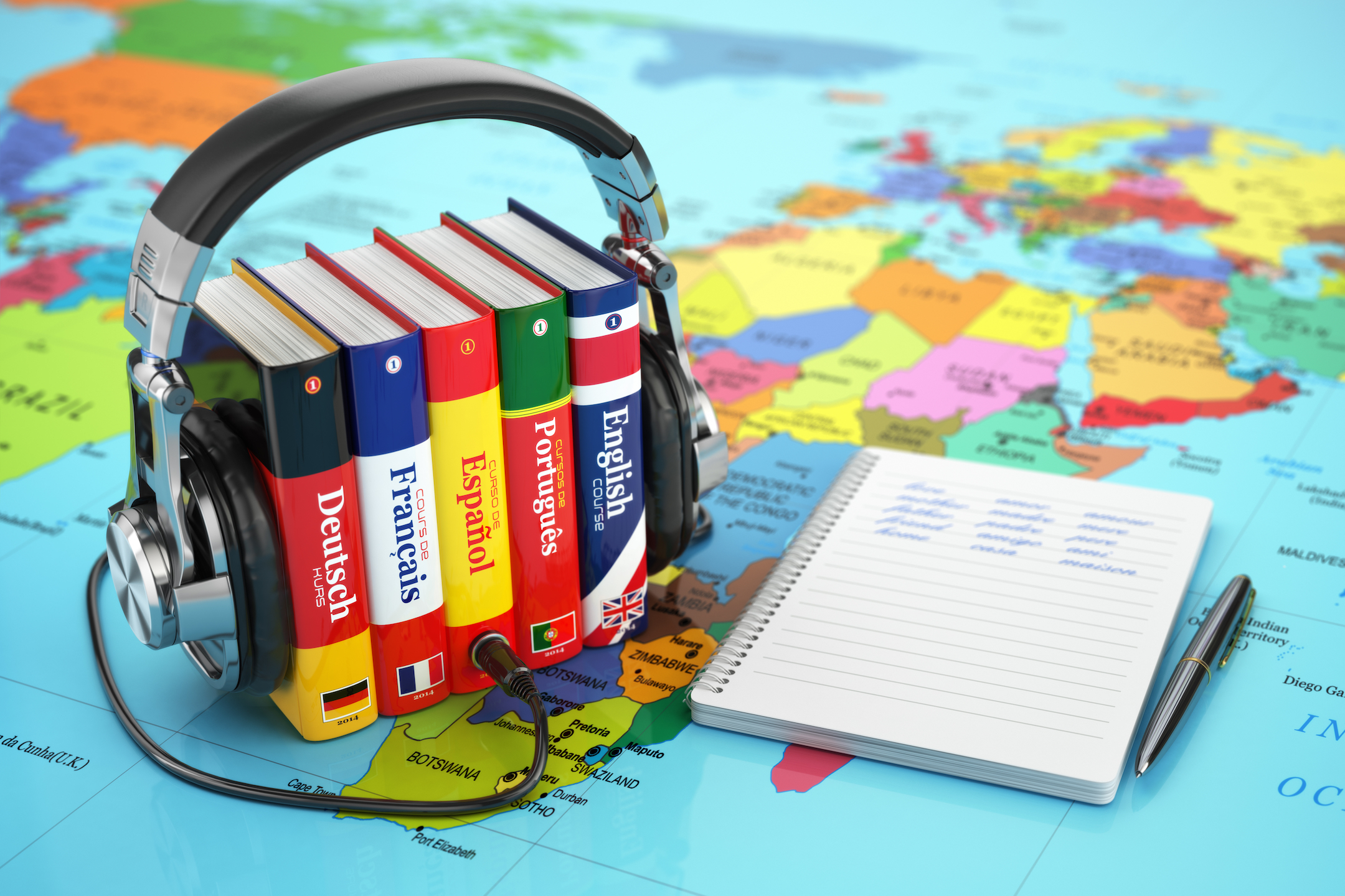 What's the best time to learn a new language and is it ever too late to be proficient in a second language?