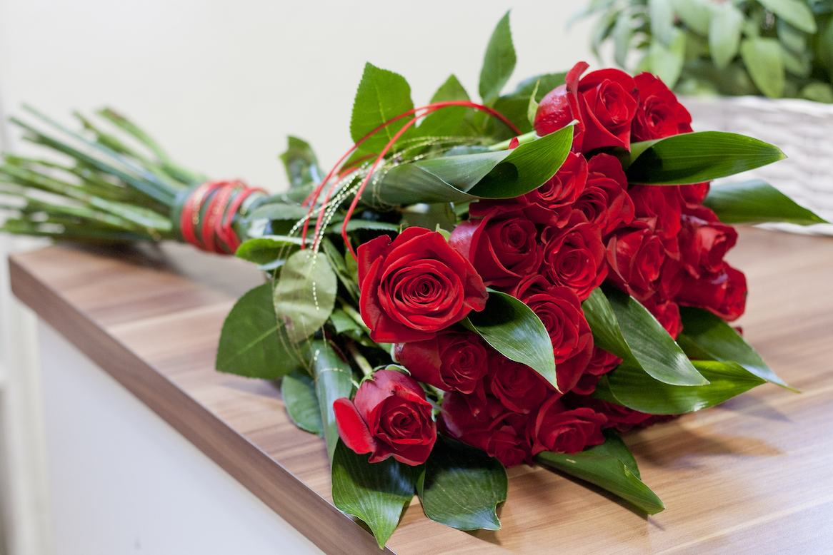Soon roses could last longer, smell sweeter and be pest-resistant thanks to a breakthrough in gene editing technology.