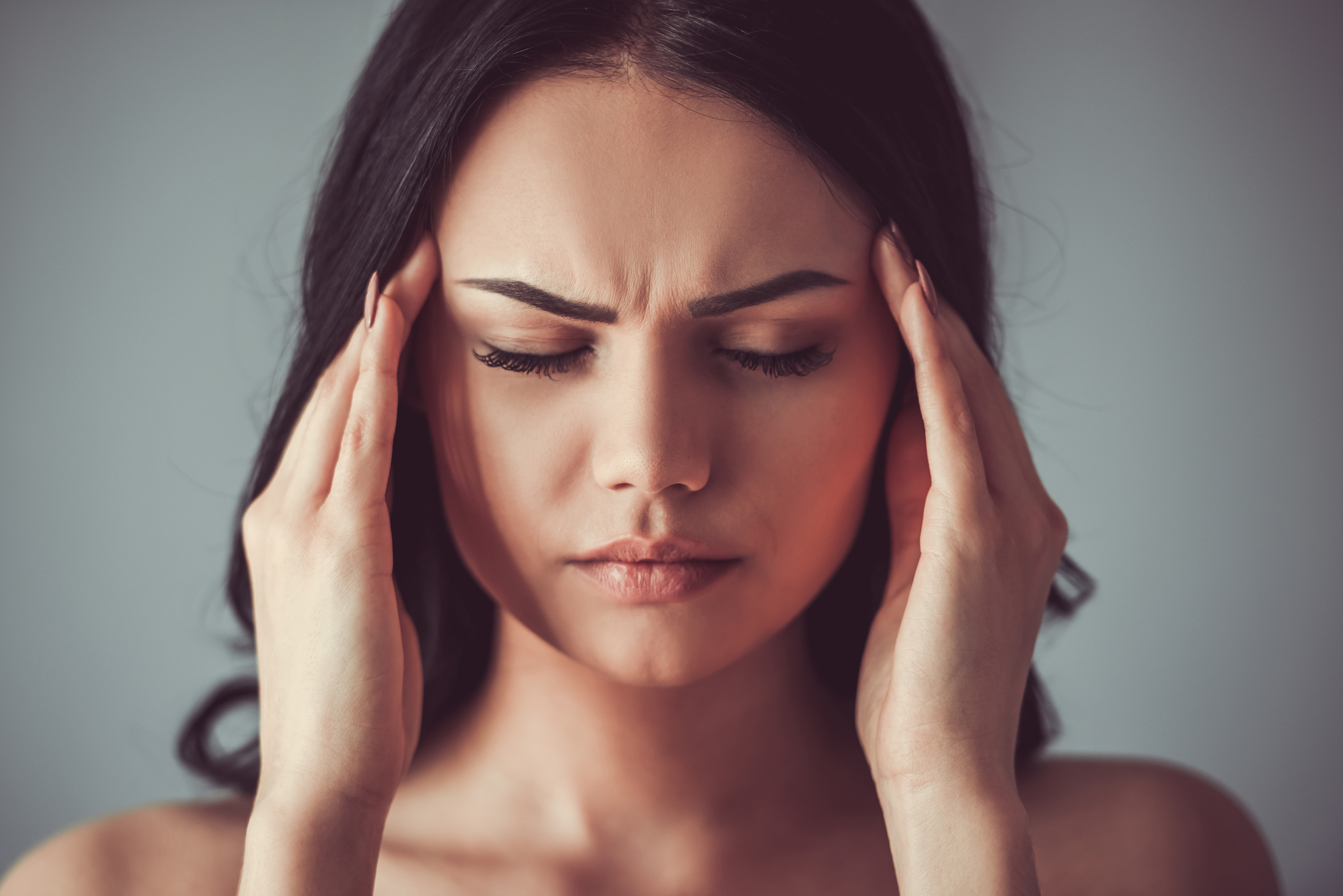 A new study reports that a common genetic variant responsible for migraines may have proliferated because it helped early humans adapt to cold weather.