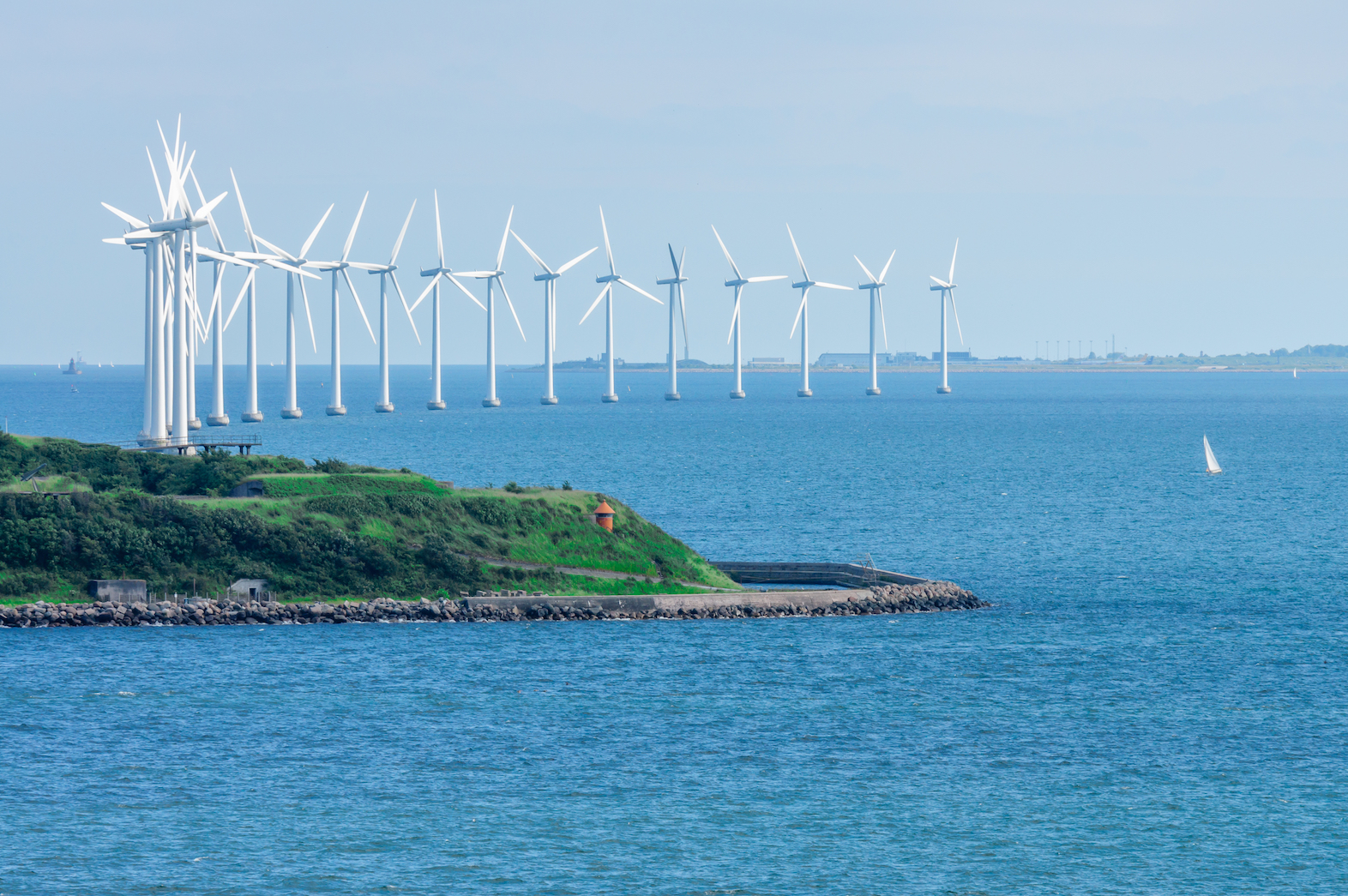 The findings of a new study could help reduce the environmental impact of offshore wind farm construction and conserve and manage marine ecosystems.