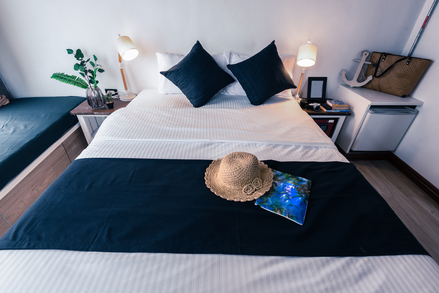 While Airbnb has opened a new and exciting arena in the realm of vacation rentals, there are questions about the company's ability to guarantee user safety.