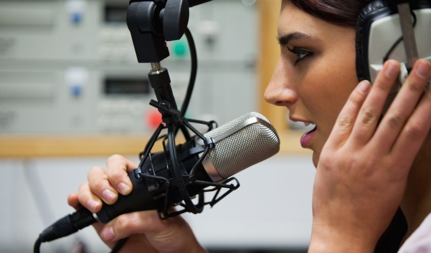 """There really is no such thing as a """"normal voice,"""" according to a new study. Researchers found that a complex combination of factors including speaker, listener, context, and signal must be understood to evaluate whether or not a voice is perceived as being normal."""
