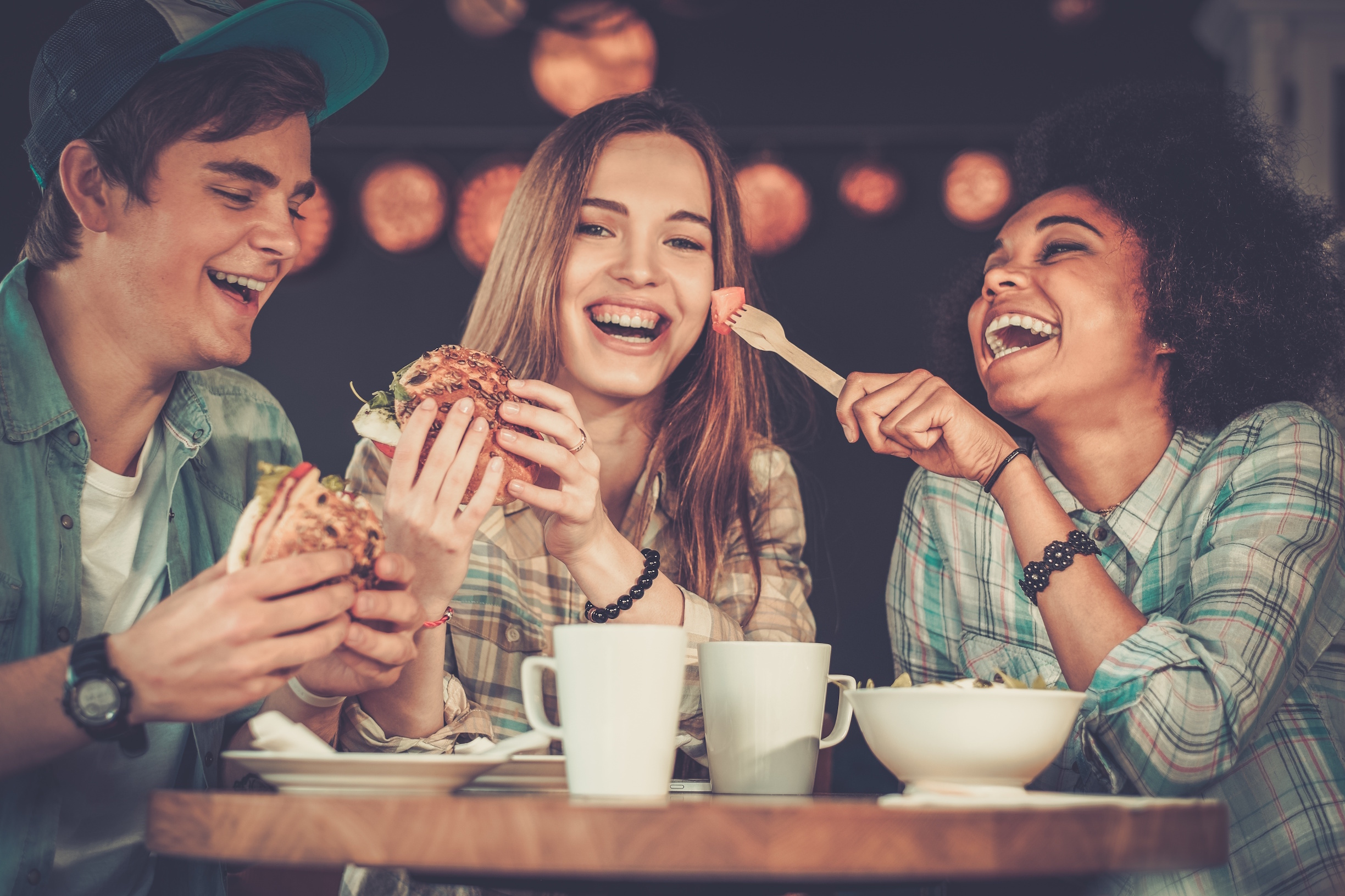 Foods are generally classified as being either sweet, sour, salty, bitter, or spicy. According to one expert, the types of food that we desire the most say a lot about our personalities.