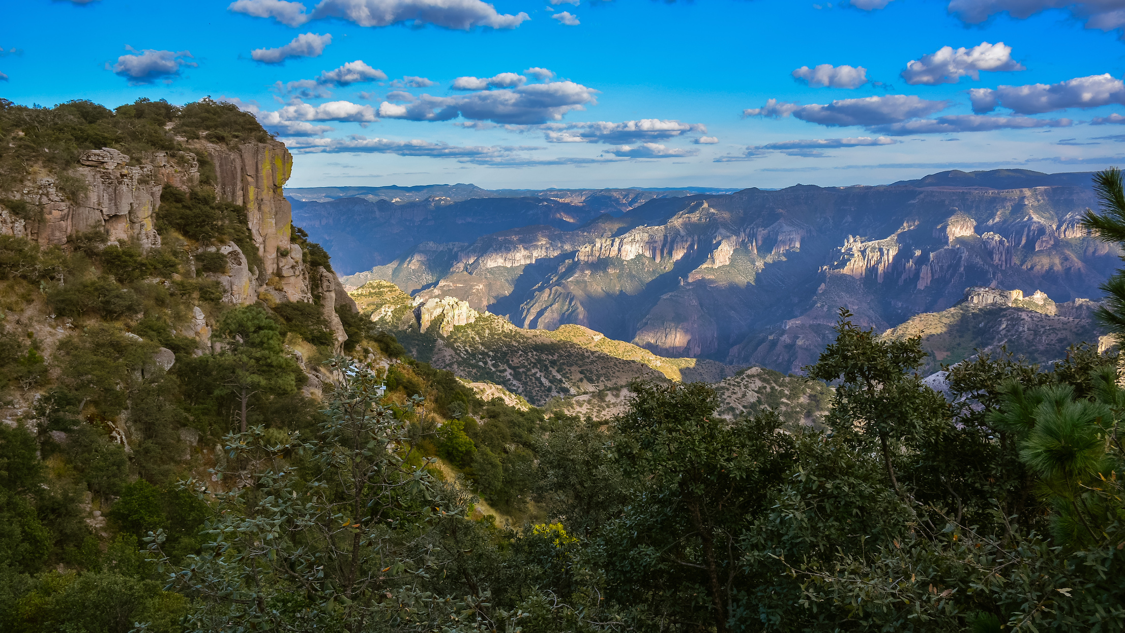 The Copper Canyon region of Chihuahua, Mexico is steeped in legends and mystery.The area is known for the Rarámuri, a group of indigenous people also known incorrectly as the Tarahumara.