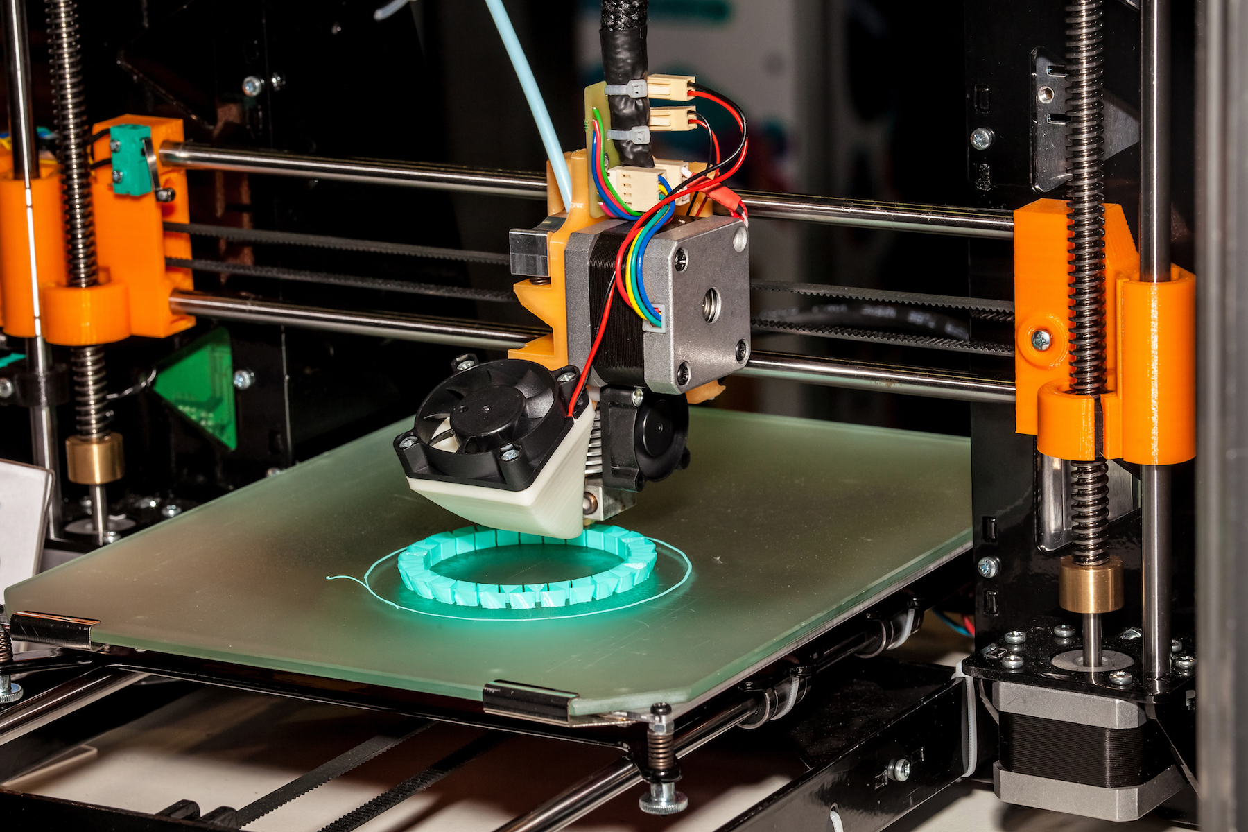 New research has found that 3D printing could also be used to make weapons, posing a risk to both the general public and military allies.