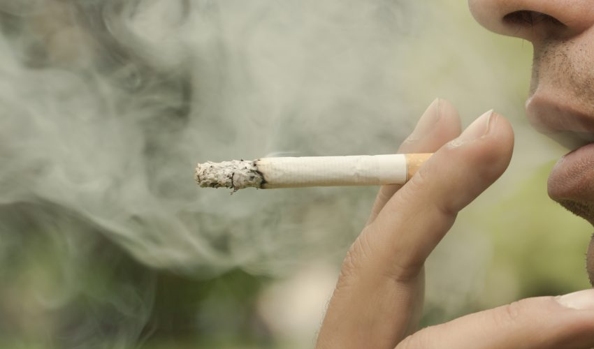 Concerns Over Lasting Exposure To Third-Hand Smoke