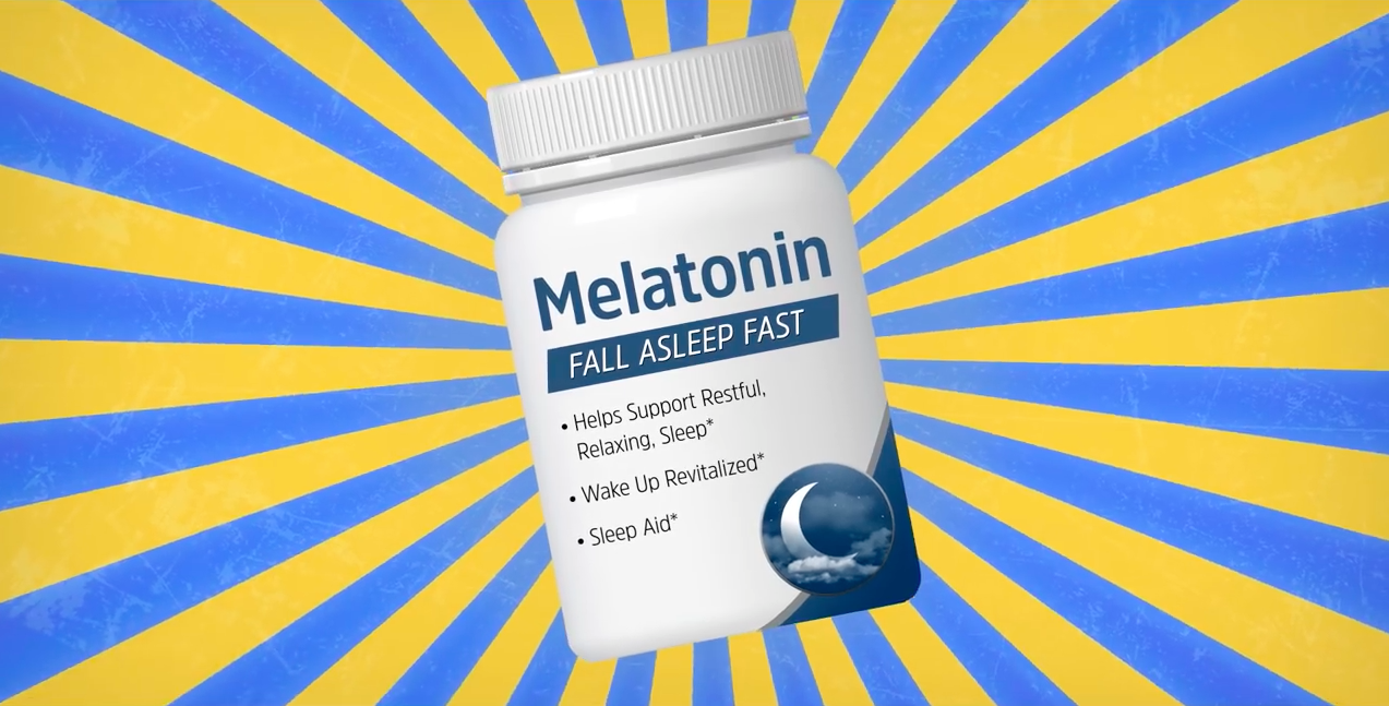 does melatonin actually help you sleep or is it all hype? • earth