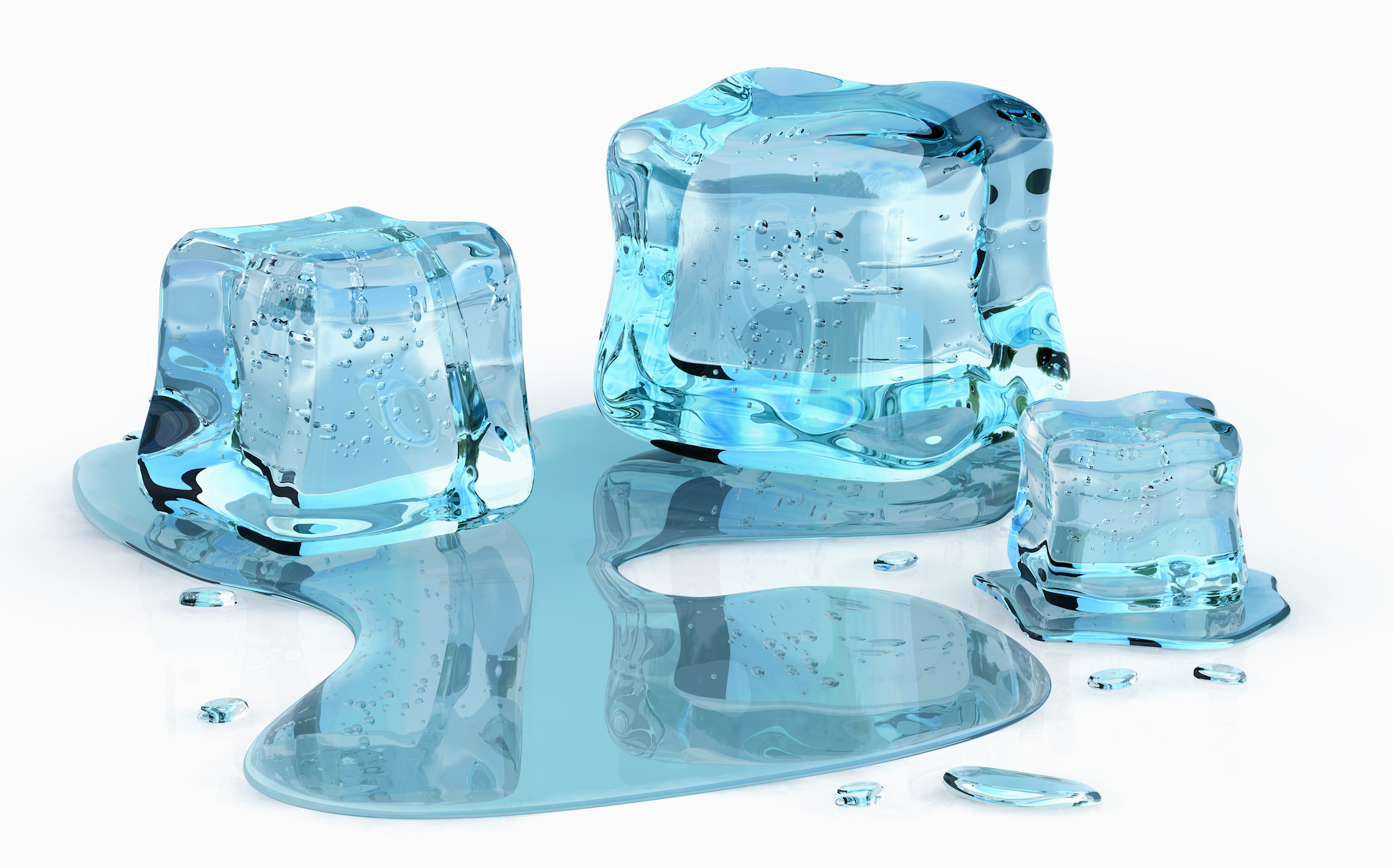 While the slipperiness of ice is common knowledge, it's not entirely understood from a science perspective.
