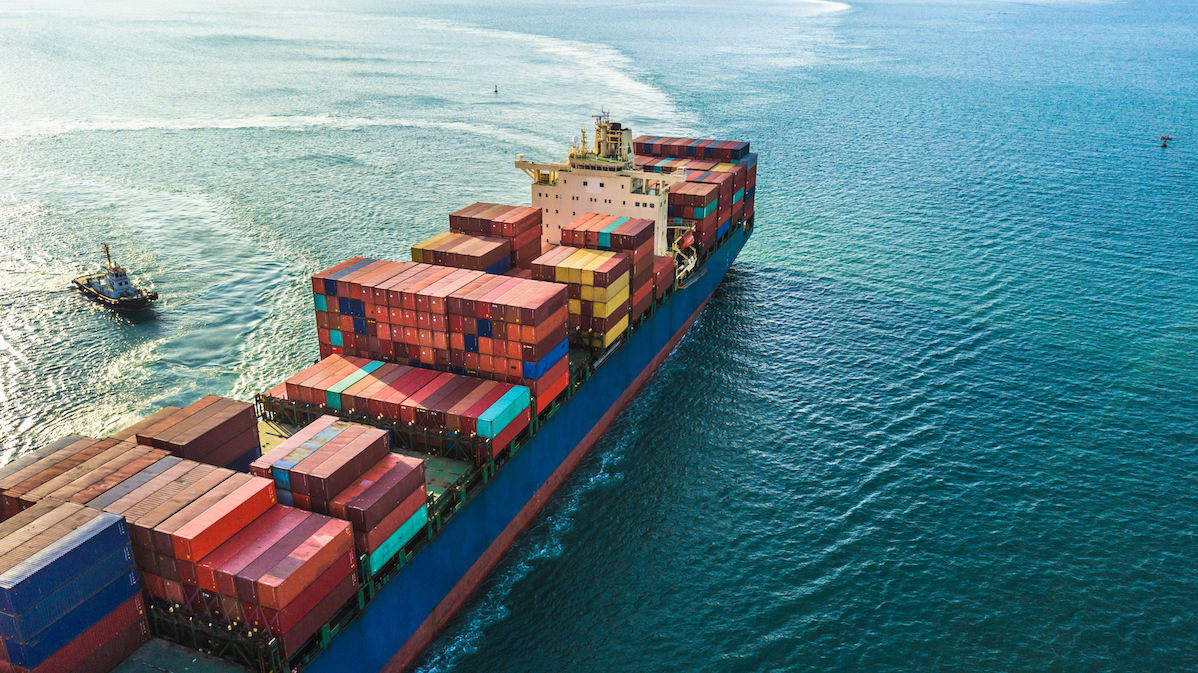 Researchers at the University of East Anglia (UEA) are reporting that major changes in the international trade industry could sabotage plans to reduce global carbon emissions.