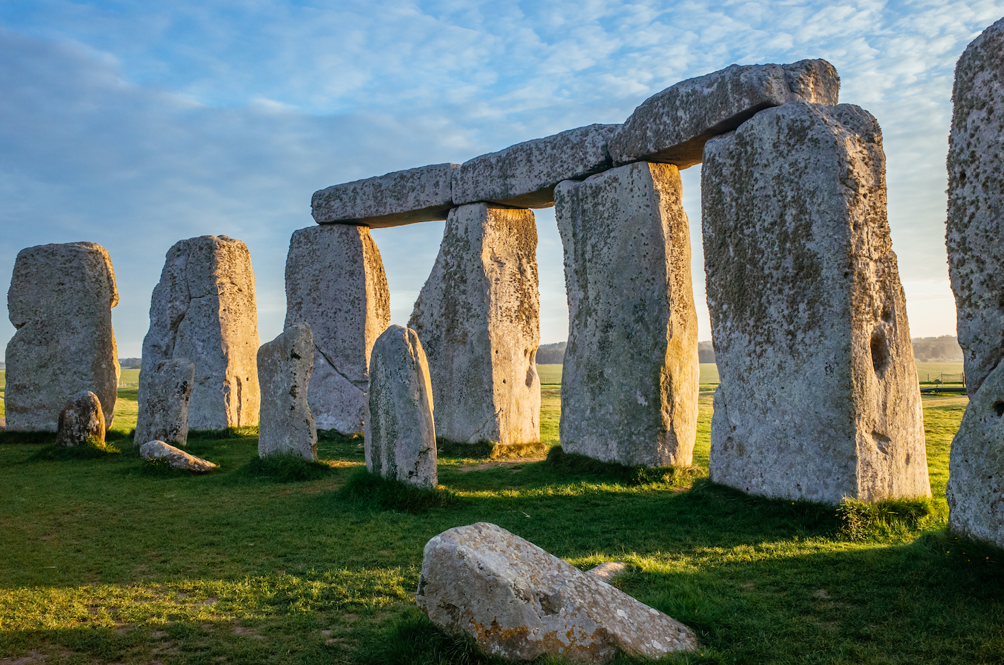 A new study may have solved one of the biggest mysteries surrounding Stonehenge, arguably one of the world's most famous prehistoric monuments.