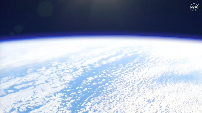 Earth Snapshot • Altocumulus Clouds |Altocumulus Clouds Satellite