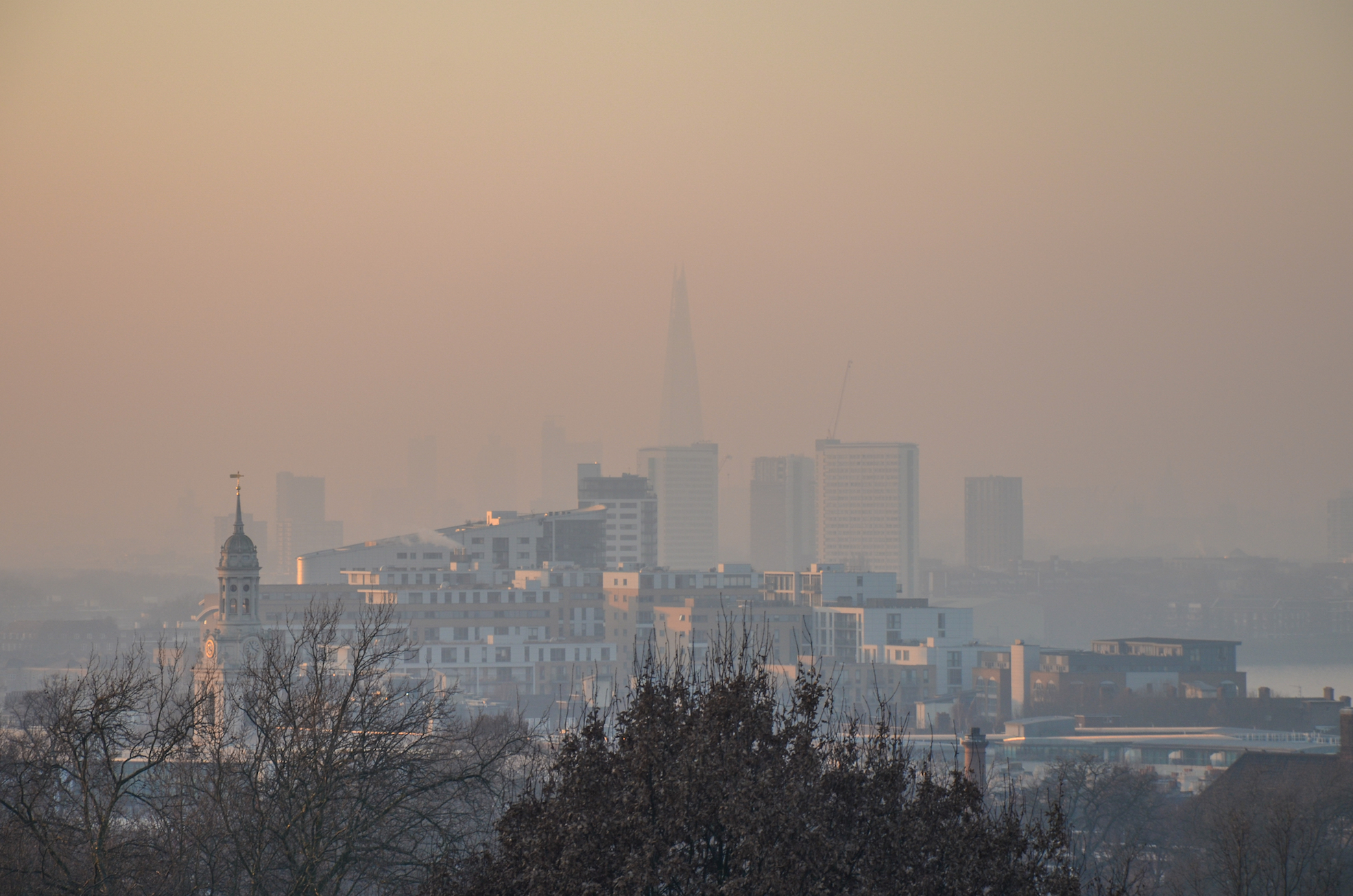 The UK, France, Germany, Hungary, Italy, and Romania will soon face the European Court of Justice over illegally high levels of air pollution.
