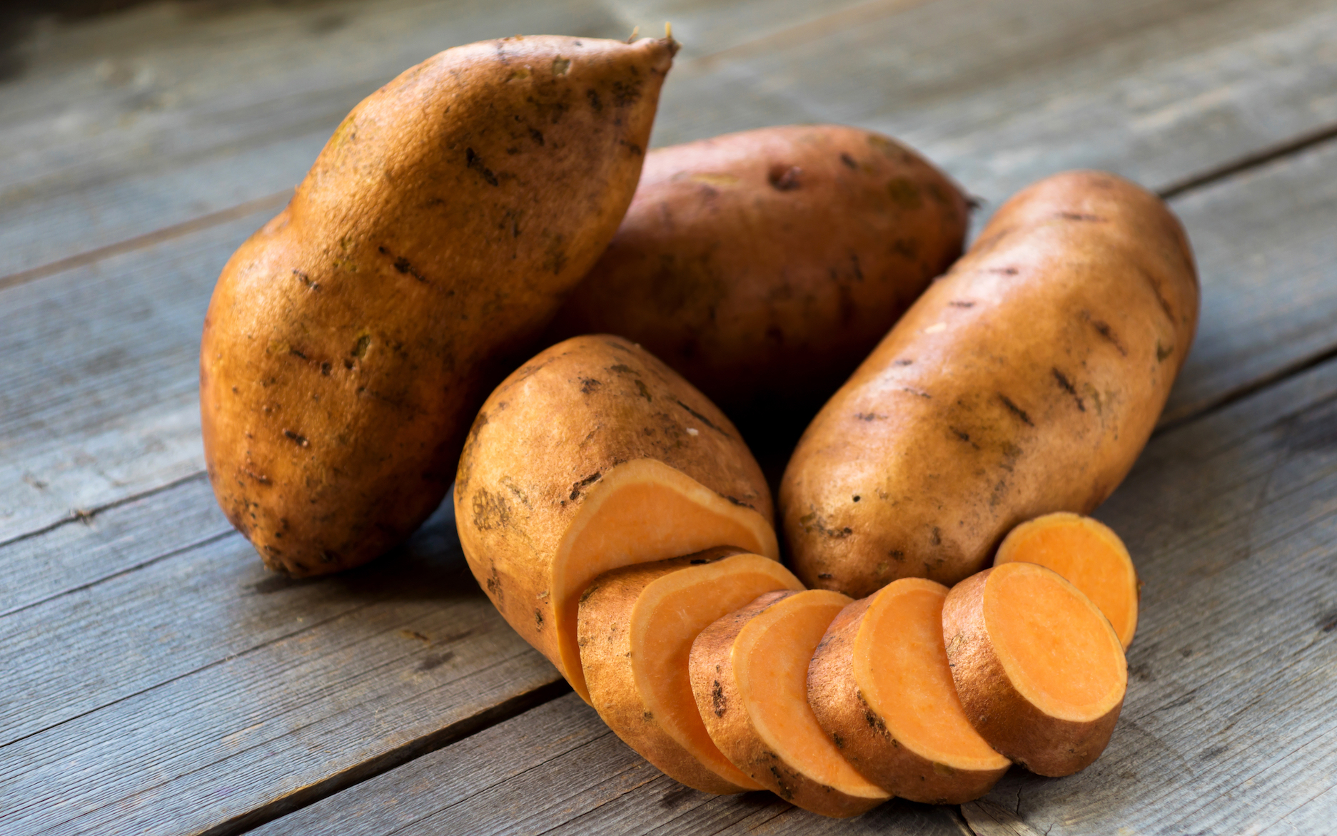 A study of several plant fossils has uncovered new revelations about the evolutionary history of sweet potatoes, finding that they are not native to the Americas after all.