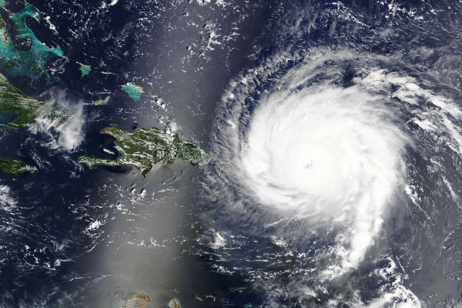 A team of scientists led by the National Center for Atmospheric Research (NCAR) is reporting on how past hurricanes would behave under the climate change conditions predicted by the end of this century.
