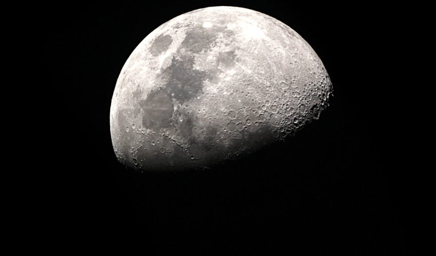 The moon may have given longer days to Earth, stretching them from 18 to 24 hours as it moved away from our planet over the past 1.4 billion years.