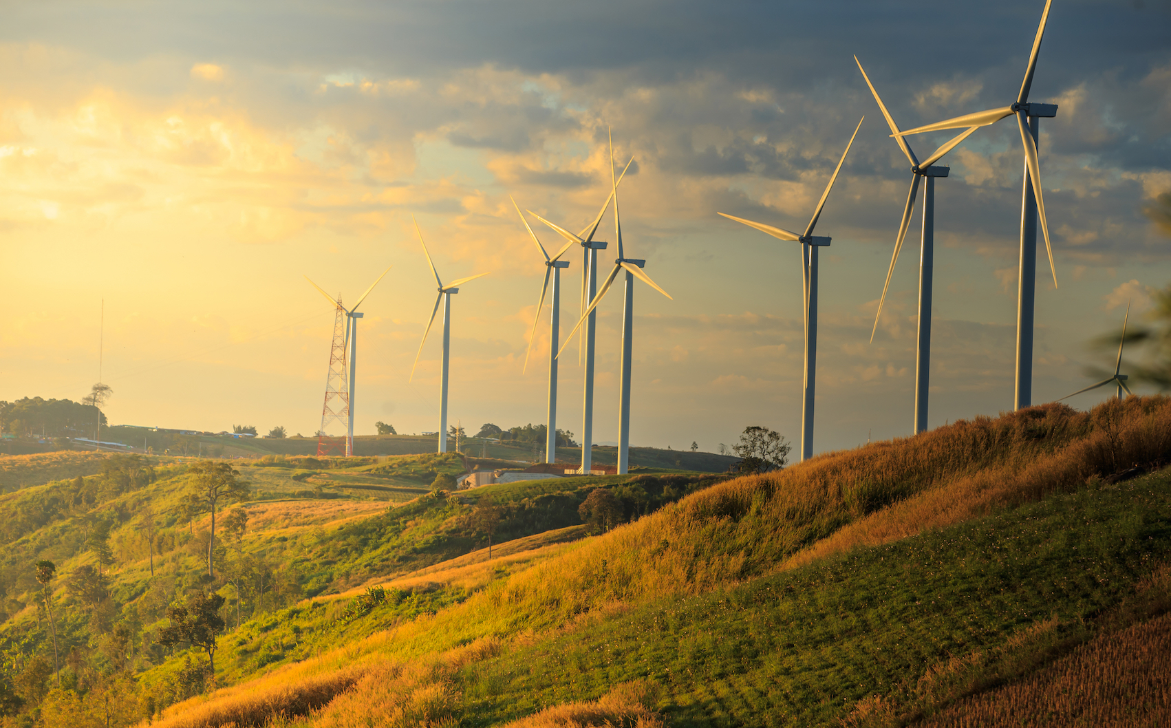 A team of researchers from the University of Toronto published an analysis of how residential distance from wind turbines affects people's health.