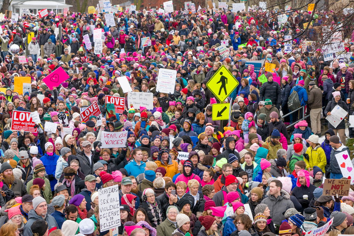 Researchers have identified the tipping point that is needed for large-scale social change, determining that around 25 percent of people must agree on a social norm before it can be modified.