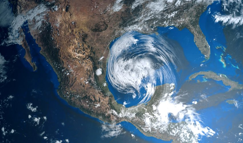 Tropical Cyclones Are Moving Slower, And That's Not Good News