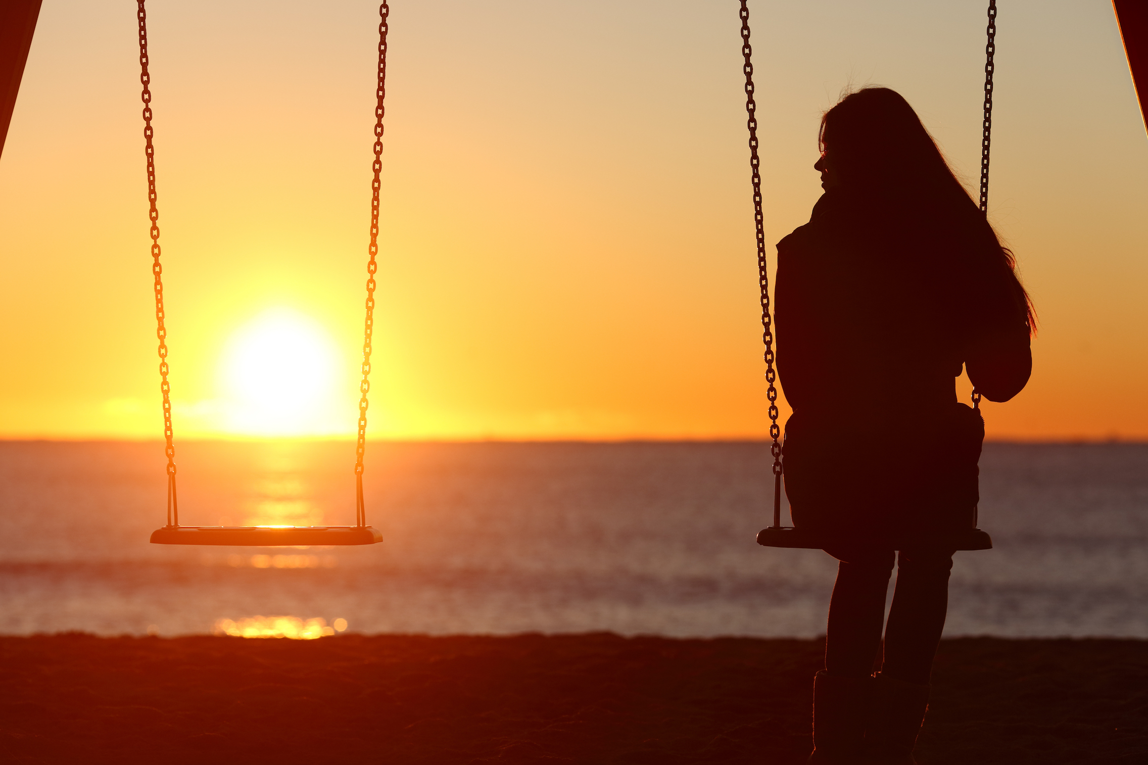 Loneliness is literally bad for the heart, doubles mortality risk ...
