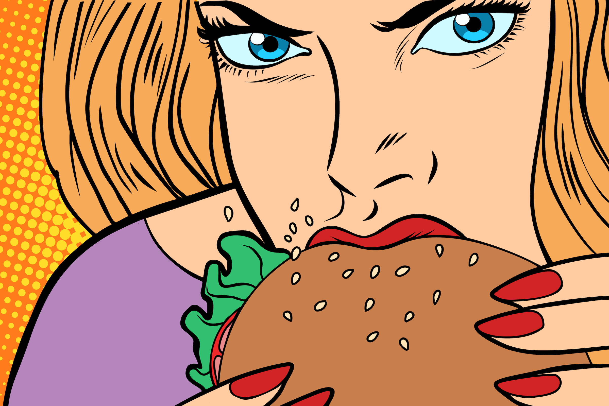 The experts have found that being hangry, or a combination of hunger and anger, likely results from a complicated emotional response that involves personality, biology, and emotional cues.