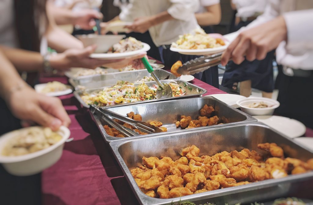 Widely Available Food in U.S. Workplaces: Perk or Hazard?