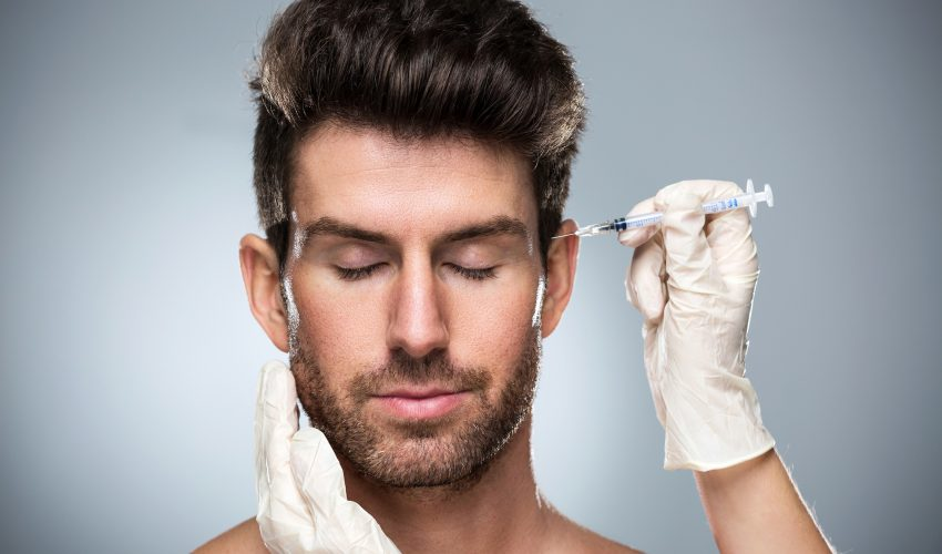 A new report from the American Society of Plastic Surgeons (ASPS) has revealed that body image is becoming more commonly discussed among men, and that more men are turning to plastic surgery to improve their confidence.