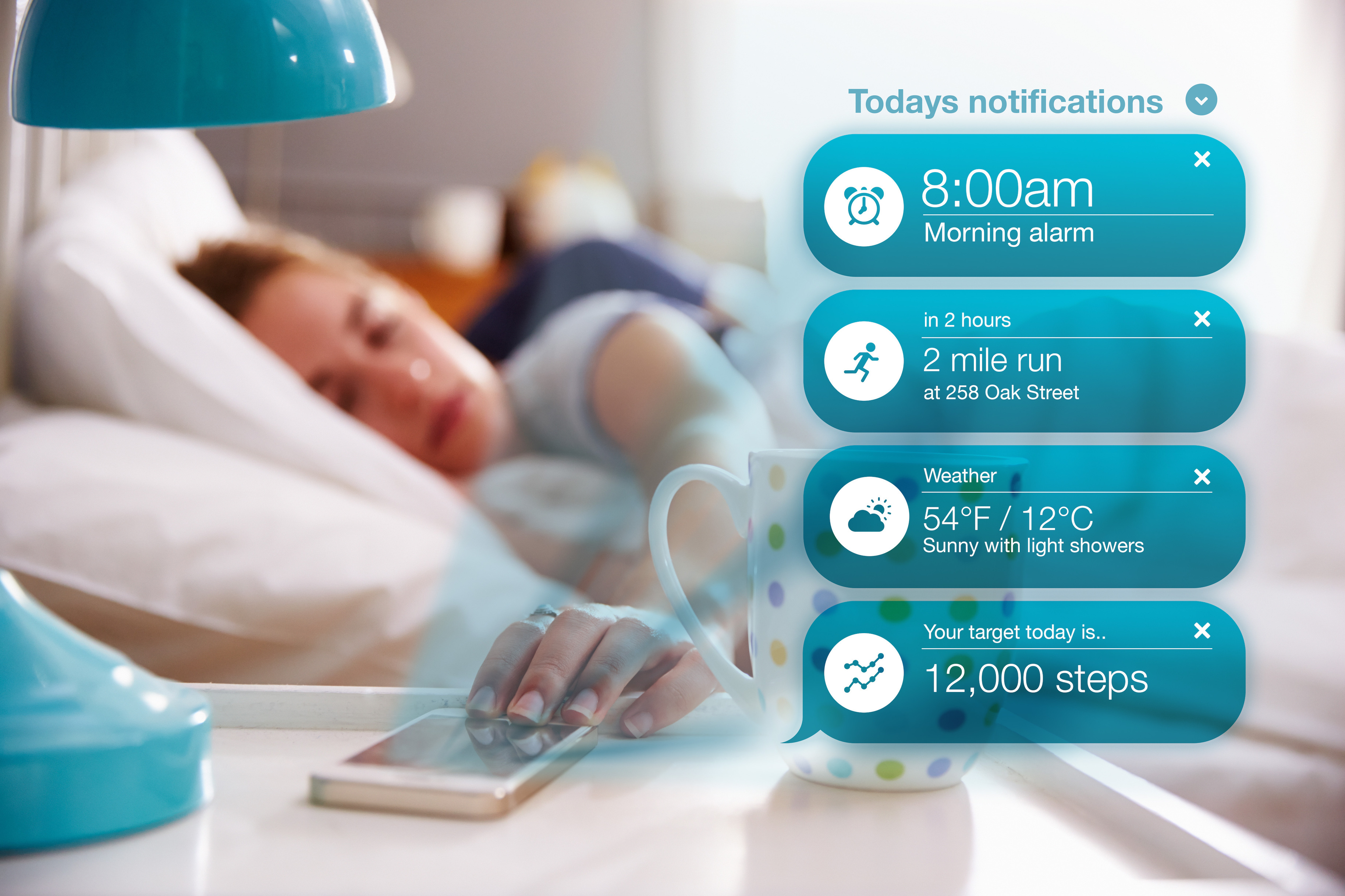 According to experts at Pennsylvania State University, eight hours of sleep is no longer enough for us in today's high-tech world.