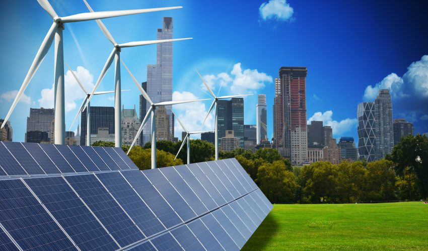 Investment into low carbon solutions will have to increase dramatically to have a chance at limiting global warming to two degrees Celsius.