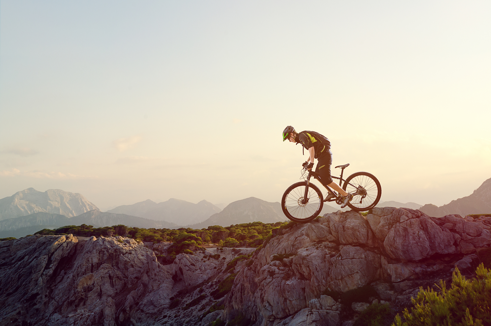 Mountain biking in wilderness areas are part of the bigger question of how bikes fit into the environment and the environmental community.