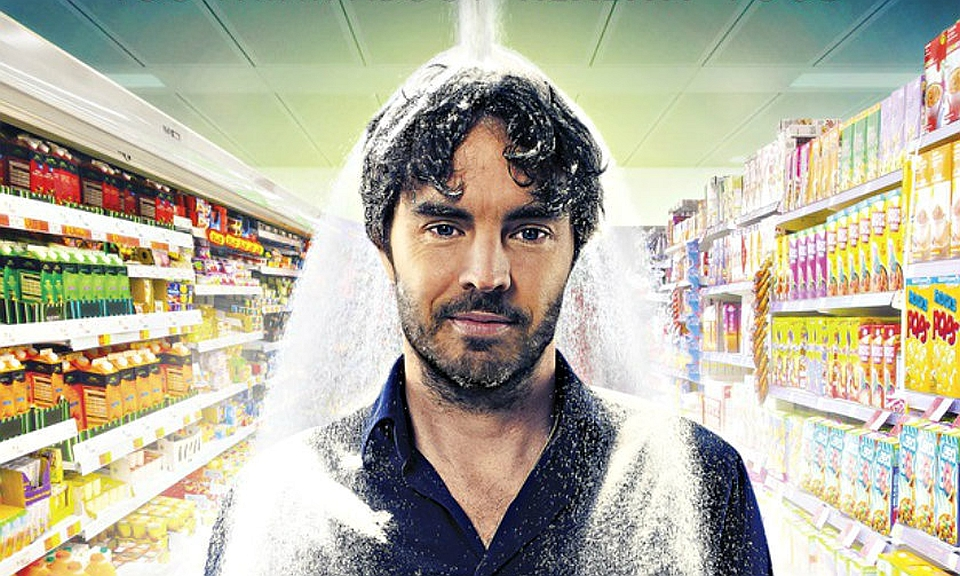"That Sugar Film by Damon Gameau gives viewers a ""Super-Size Me"" look at sugar and the sugar industry's role on our health."