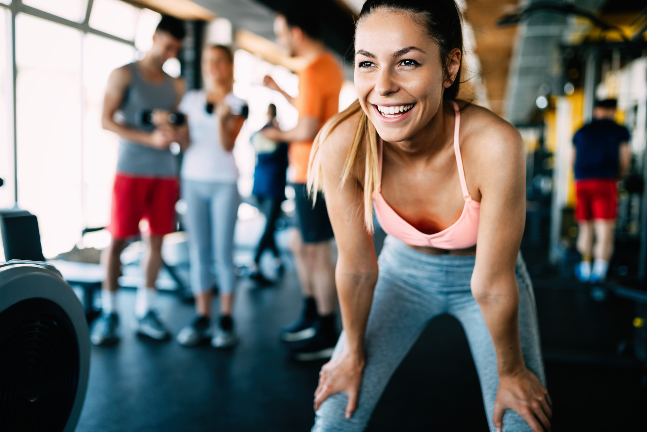 Exercise is just as important to the health of individuals who are suffering from depression as finding an effective medication.