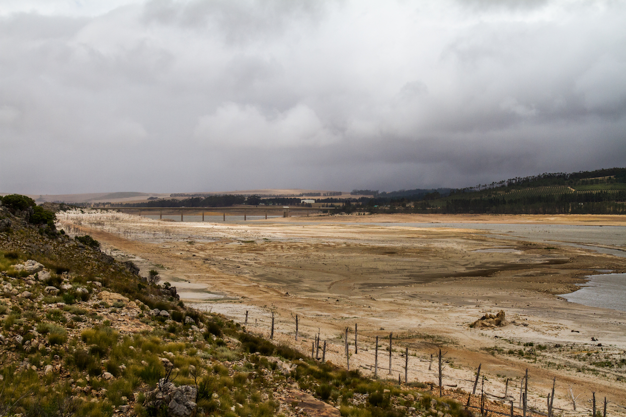 Cape Town still faces a water crisis, and a new report conducted by the European Commission Joint Research Centre (JRC) found that this drought could just be one in a long line of persistent, serious droughts caused by climate change.