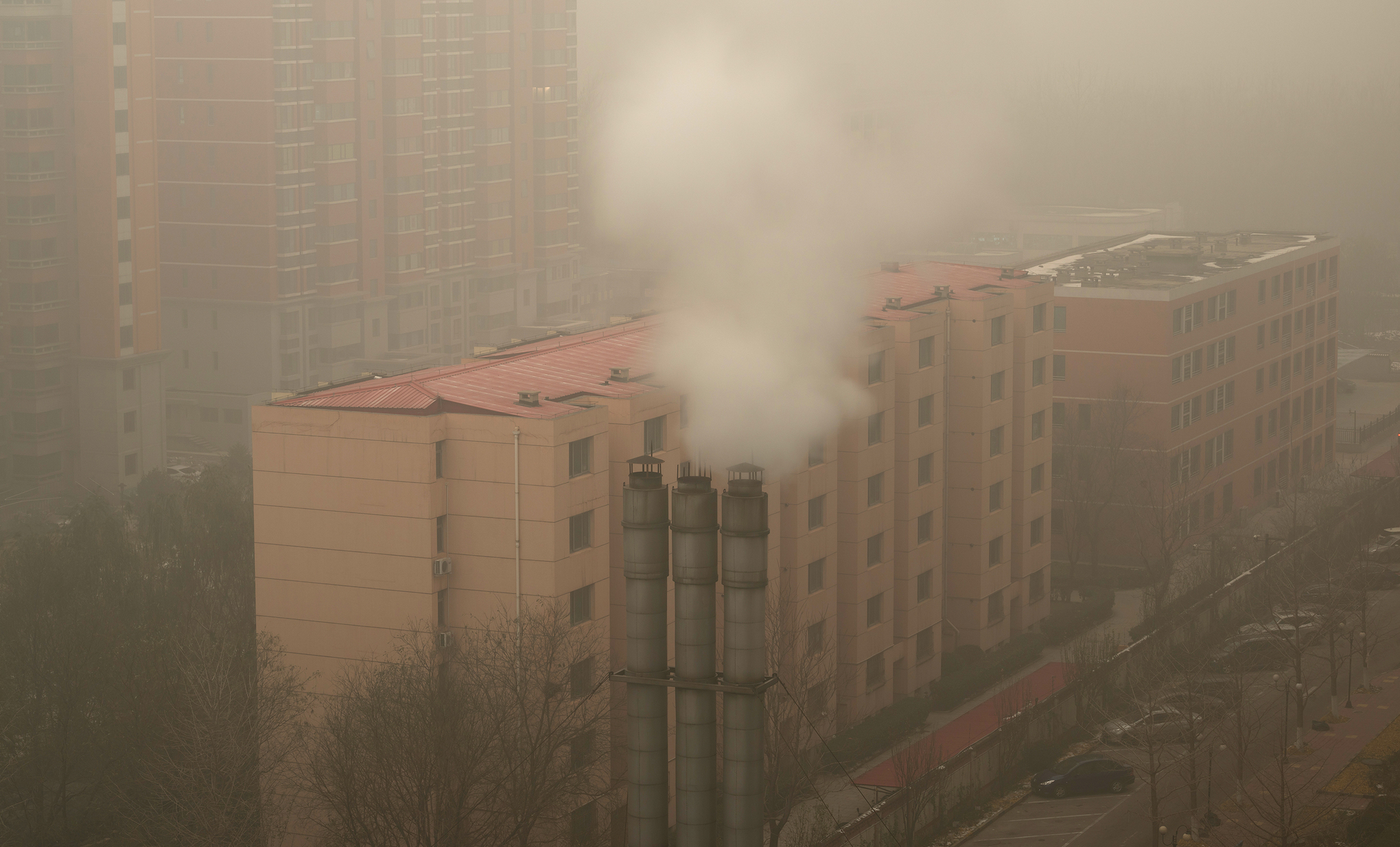 A new survey has found that China is at least partially responsible for the mysterious spike of atmospheric levels of CFCs.