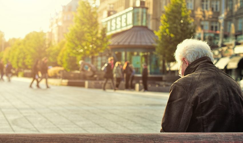 Living in greener neighborhoods may also potentially guard against cognitive decline and decrease the risk of dementia among the elderly.