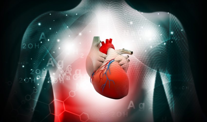 Mortality rates from heart failure are higher among women