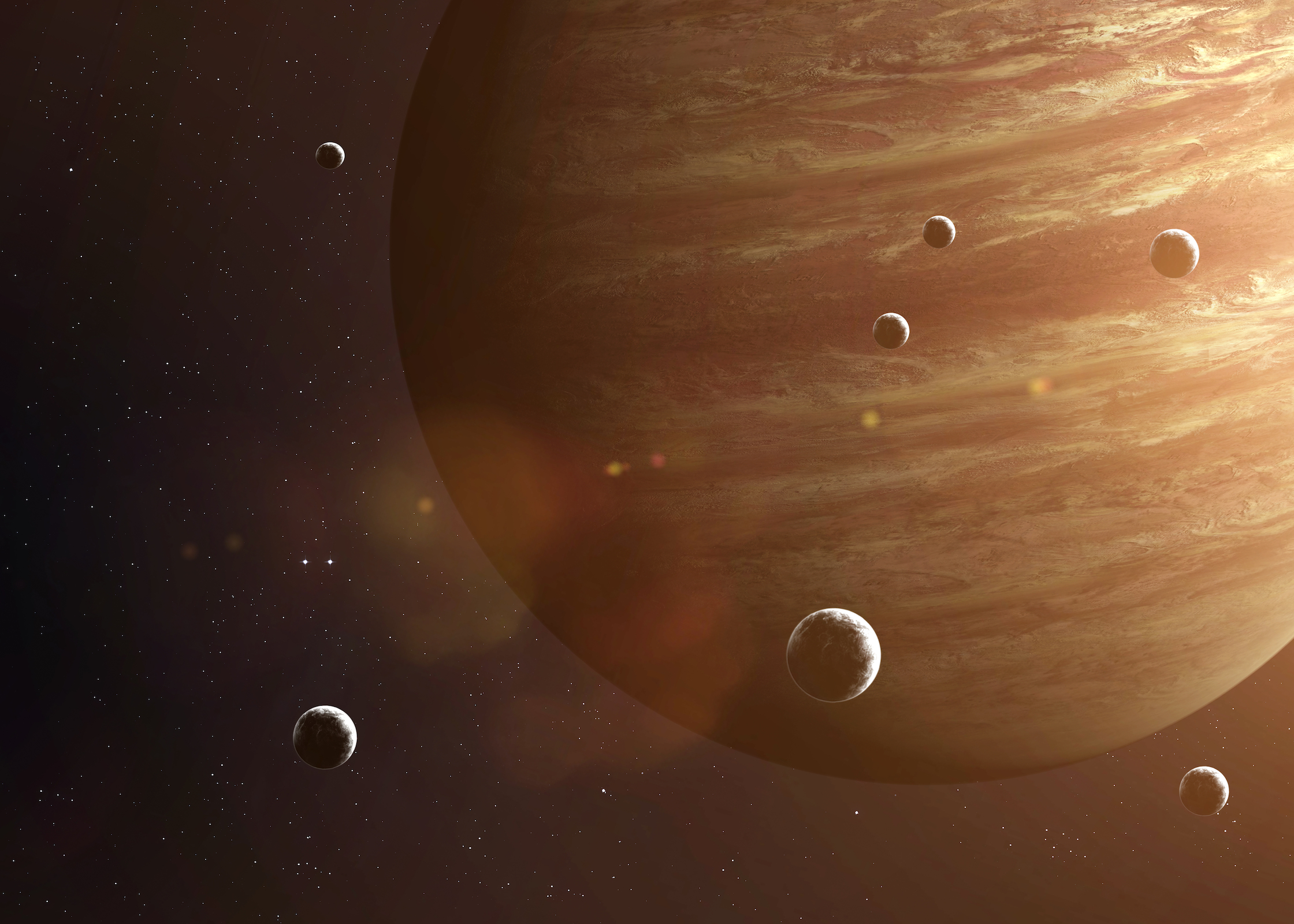 jupiter new moons-ის სურათის შედეგი