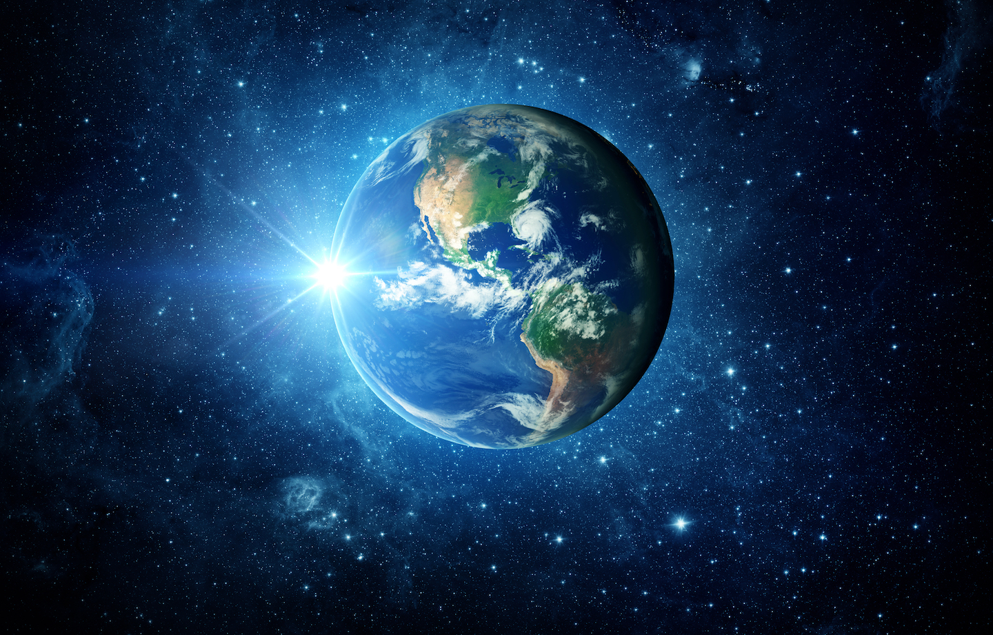 The Holocene epoch can be split into three distinct categories and we are actually living in an entirely new age called the Meghalayan.