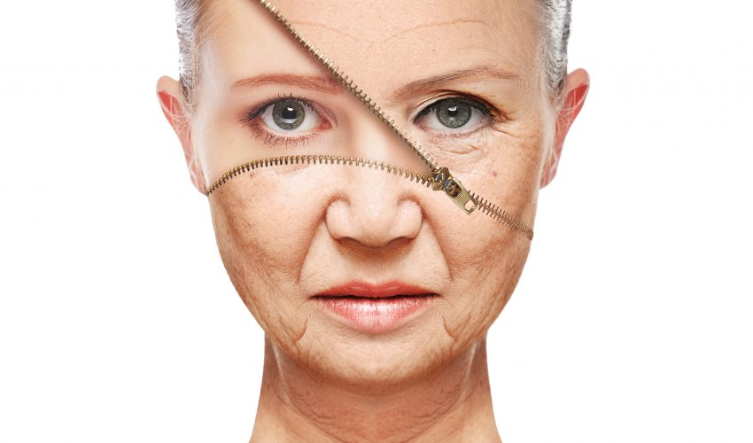 How to reverse signs of ageing
